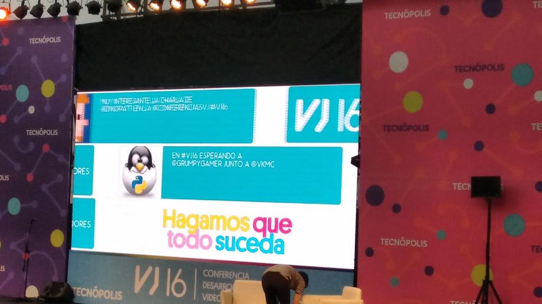 LinuxChix en #VJ16